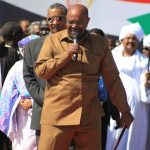 Fresh protests in Sudan call for removal of Al-Bashir (Reports)