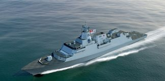 Liberals sign Canadian Surface Combatant contract (Reports)
