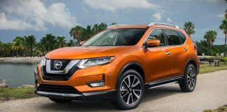 Nissan Brexit blow? cancels plans to make X-Trail in UK