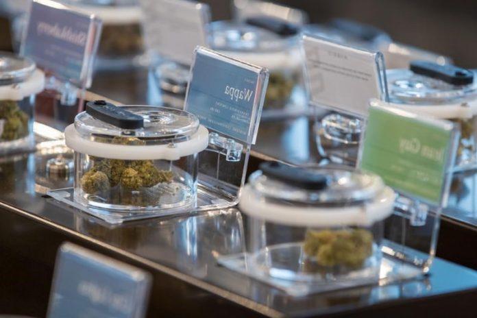 Alberta to lead Canada's legal pot market (Reports)