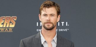 Chris Hemsworth's scary story about sneaking daughter (Reports)