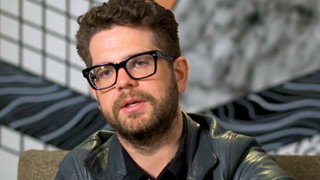 Jack Osbourne attacked in Los Angeles coffee shop, Report