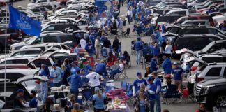 Ontario to legalize tailgating at sporting events (Details)