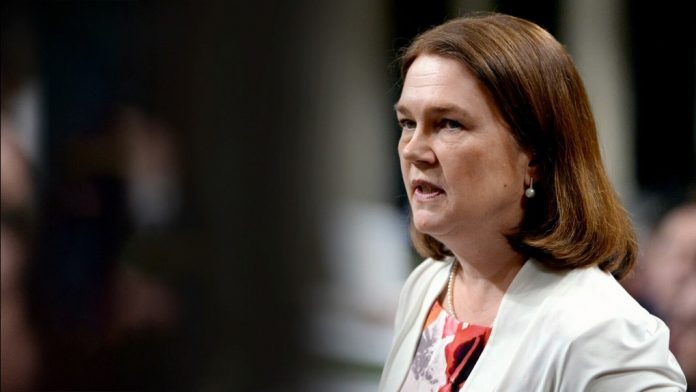 Philpott: Trudeau violated MPs' rights with 'unilateral' expulsion (Reports)