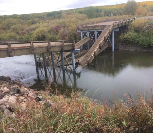 Sask. bridges need weight restrictions for safety (Reports)