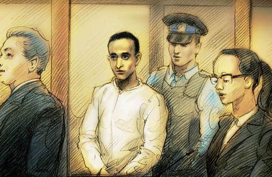 Toronto neurosurgeon pleads guilty in wife's murder (Details)
