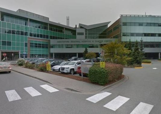 Abbotsford man charged with savage assault on nurse