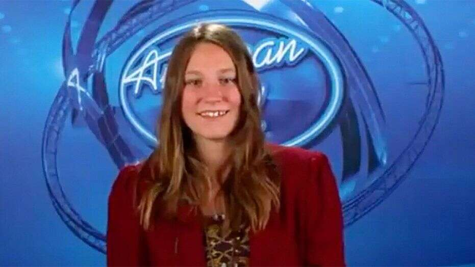 Former American Idol contestant Haley Smith, 26, dies in motorcycle crash