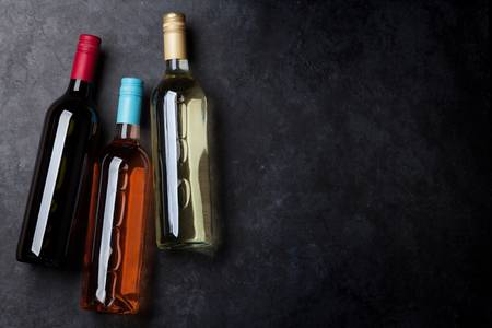 12 wine bottles arrive at space station for yearlong stay