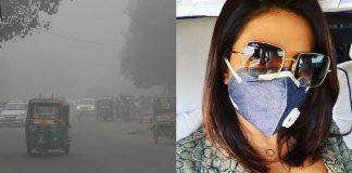 Delhi pollution: Priyanka Chopra gets trolled for her mask pic