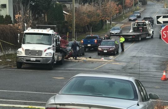 Driver of fatal hit-and-run in Kamloops identified