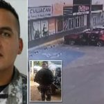 Police officer involved in El Chapo's son's arrest killed (Reports)