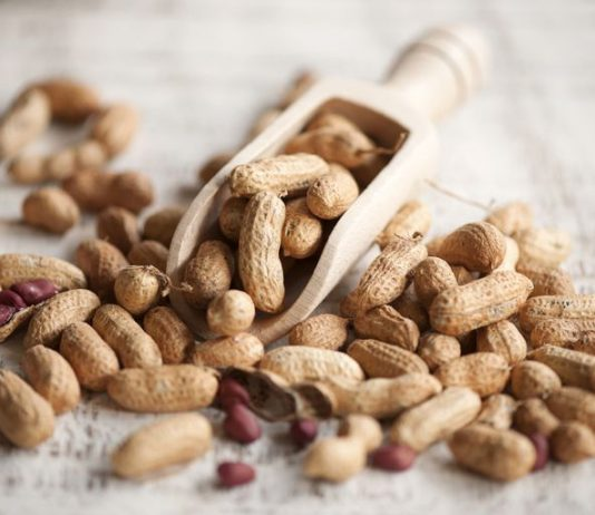 Research suggests babies who eat peanuts less likely to develop allergy