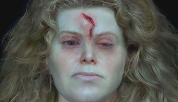 Study: Battle-Scarred Viking Shield-Maiden Gets Facial Reconstruction