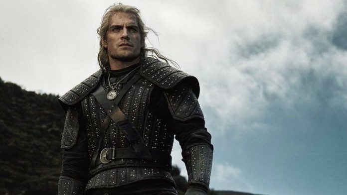 Watch: The New Witcher Trailer Gets A Teaser