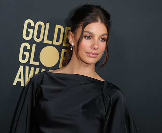 Camila Morrone defends their 23-year age gap, Report