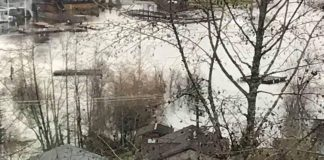 BC: Intense rainfall forces state of emergency (Reports)