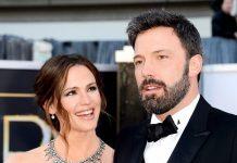 Ben Affleck calls Jennifer Garner divorce 'the biggest regret of my life' (interview)