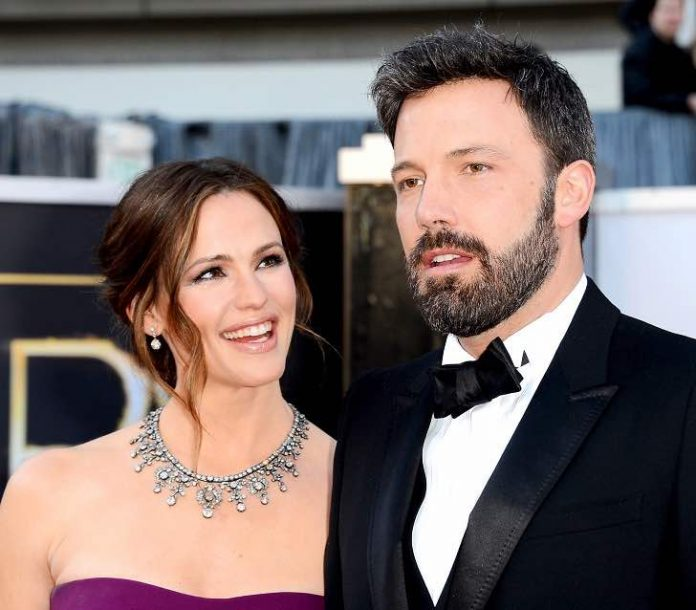 Ben Affleck calls Jennifer Garner divorce 'the biggest regret of my life' (interview)