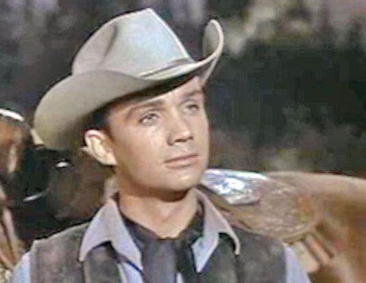 """Ben Cooper Western Star """"Bonanza,"""" """"Rawhide"""" Dies at Age 86"""