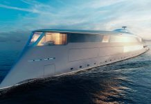 Bill Gates 'not buying our hydrogen superyacht'