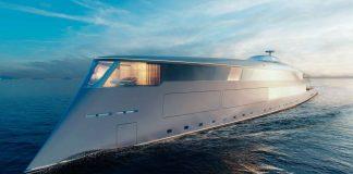 Bill Gates 'not buying our hydrogen superyacht'