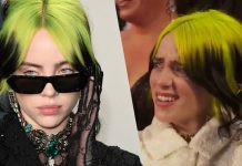Billie Eilish's Reactions Are the Best Part of the Oscars (Watch)