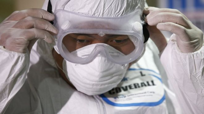 First Coronavirus Death Outside China Reported, Report