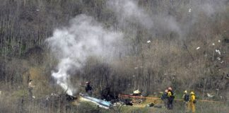 Kobe Bryant: Authorities Release 911 Calls from the Helicopter Crash, Report