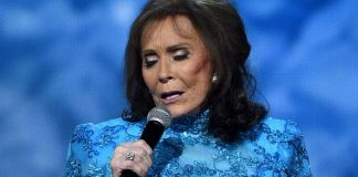 Loretta Lynn Says Country Music Is Dead, Report