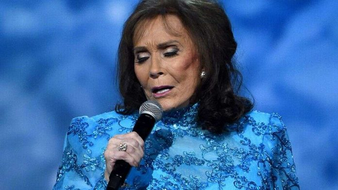 Loretta Lynn Says Country Music Is Dead, Report