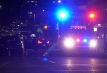 Man in life-threatening condition after fall from Moving limousine in Calgary