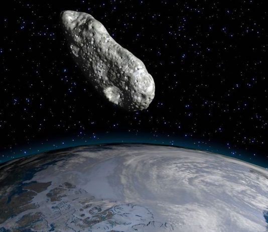 Massive Asteroid to Get Super Close to Earth on Saturday