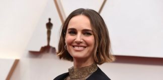 Natalie Portman Pays Tribute to Female Directors, Report