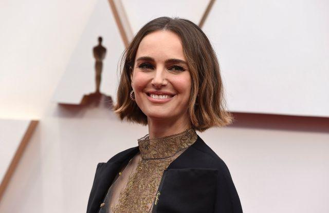 Natalie Portman Pays Tribute to Female Directors, Report