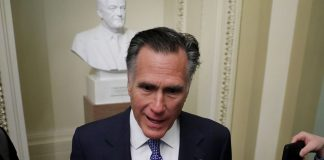 Romney not welcome at CPAC after impeachment witness vote, Report