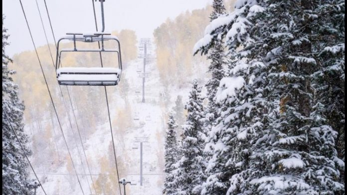 Skier dies after getting caught on chairlift in Vail