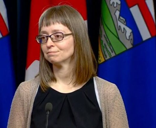 Alberta: Two new presumptive cases of COVID-19, Report