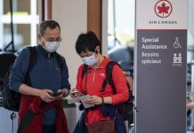 Canada: Latest case counts on novel coronavirus
