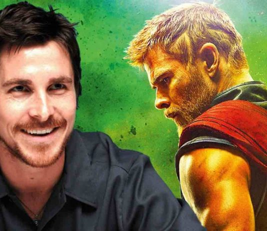 Christian Bale Is Playing the Villain in 'Thor, Report