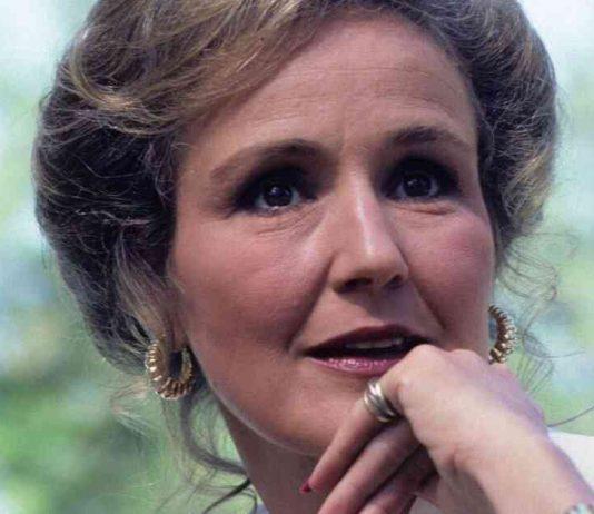 Claudette Nevins Dies at 82 in Los Angeles