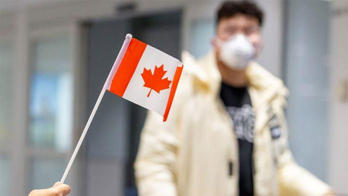 Coronavirus Updates: Canada surpasses 500,000 COVID-19 cases