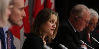 Coronavirus Canada update: At least 3,400 cases, 36 deaths