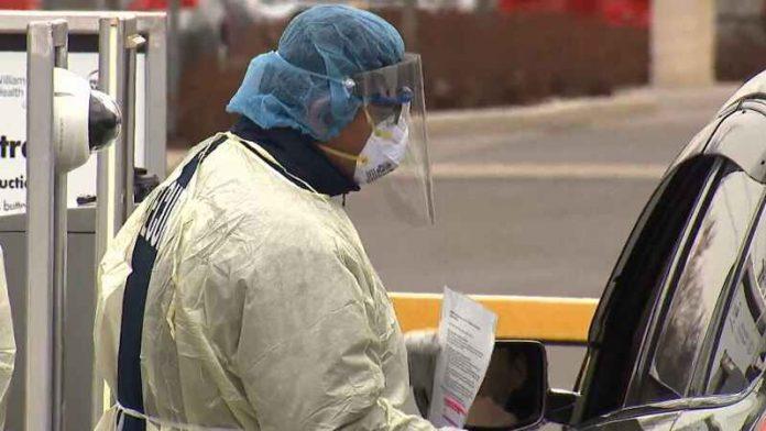 Coronavirus Canada update: How many positive cases?