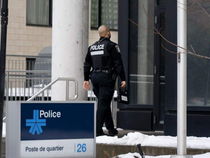 Coronavirus Canada update: Montreal police declare state of emergency