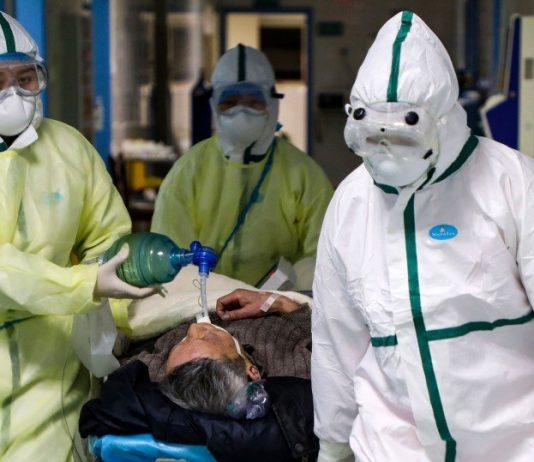Coronavirus: Hospital patients to be seen via video calls