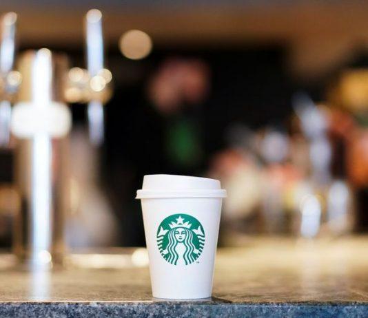 Coronavirus: Starbucks stops customers using own cups