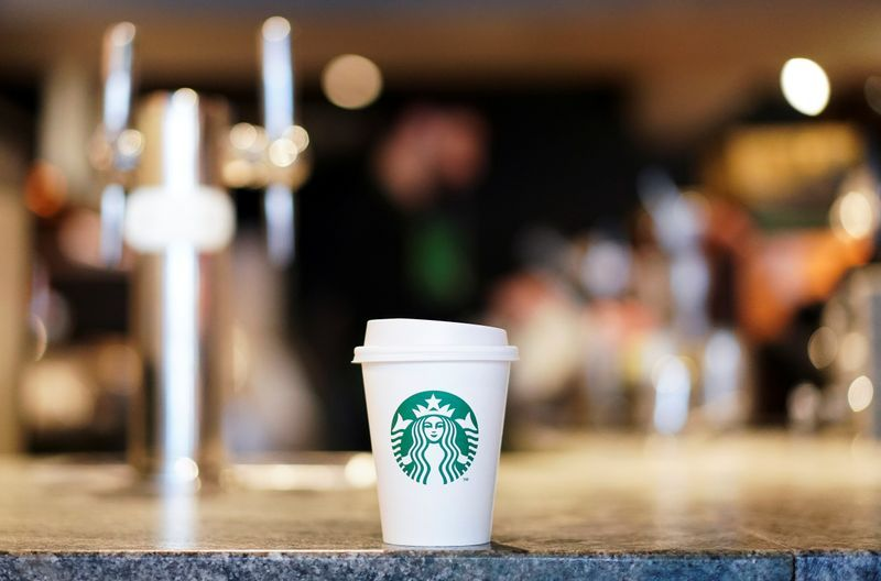 Starbucks stops use of personal cups, increases cleaning amid coronavirus