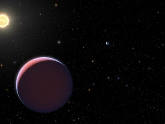 Cotton candy-like planets may actually have rings (Study)