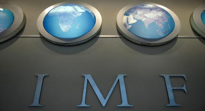 IMF Makes Available $50 Billion to Help Address Coronavirus, Report